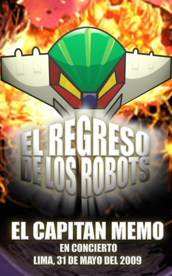 elregresodelosrobots